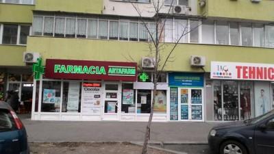Spatiu comercial de vanzare zona Pantelimon, Bucuresti 92 mp