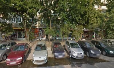 Spatiu comercial de vanzare zona Soseaua Giurgiului, Bucuresti 337.02 mp
