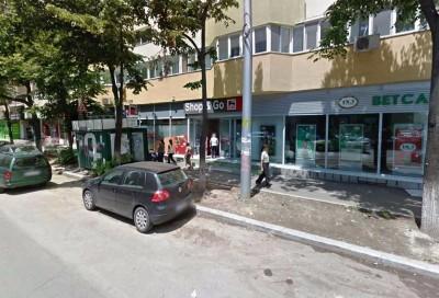 Spatiu comercial de vanzare zona Soseaua Iancului, Bucuresti 58 mp