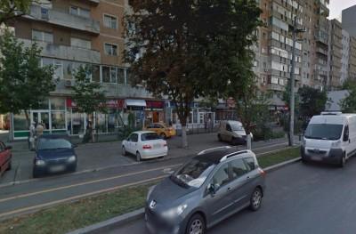 Spatiu comercial de vanzare zona Soseaua Oltenitei, Bucuresti 78.48 mp