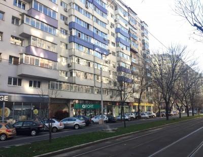 Spatiu comercial de vanzare zona Titulescu, Bucuresti 116.84 mp