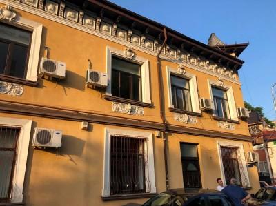 Spatiu de birouri de inchiriat 20 de camere zona Dacia-Toamnei, Bucuresti 640 mp