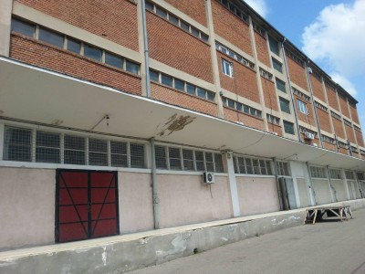 Commercial space with offices for sale North East area- Fundeni, Bucharest