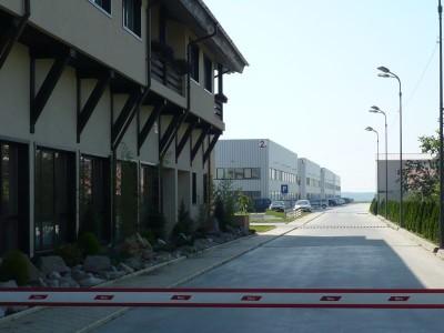 Industrial space for rent Buftea Distribution Park, Bucharest 1.250 sqm - 2.500 sqm