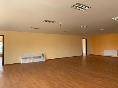 Industrial space with offices for rent Ring Road - North area - Mogosoaia, Bucharest 800 sqm