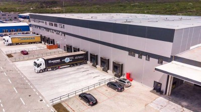 Industrial space for rent Sibiu area- Eastern side, Sibiu county 6.357 sqm