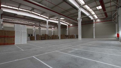 Industrial space for rent Craiova area, Dolj county 7420 sqm