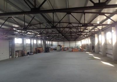 Spatiu industrial de inchiriat zona Est - Pantelimon, Bucuresti