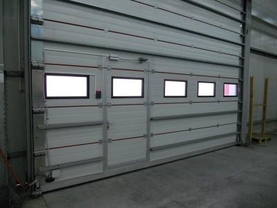 Industrial space for rent Ploiesti area, Prahova county 1.357 sqm