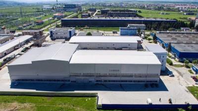Industrial space for rent Sibiu area, Sibiu county 2516 sqm