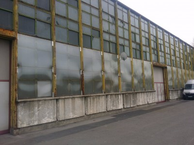 Industrial space for sale Crangasi area - Lacul Morii, Bucharest