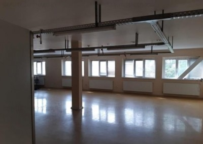 Industrial space for sale North area- Otopeni, Bucharest