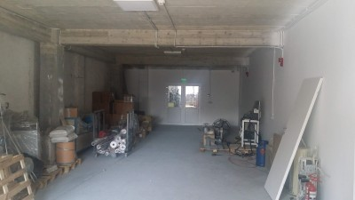 Industrial space for rent South area - Popesti leordeni, Bucharest 2220 sqm