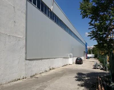 Spatiu industrial de vanzare zona Vest - Militari, Bucuresti