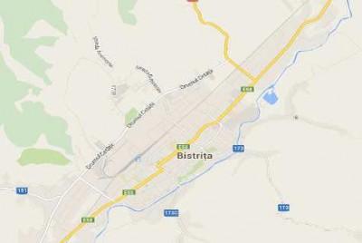 Teren de vânzare Bistrița 6500 mp