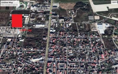 Teren de vanzare Otopeni - Zona Centrala, Bucuresti