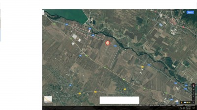 Teren de vanzare zona Autostrada A1, Bucuresti 9,5 ha
