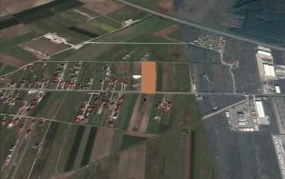 Teren de vanzare zona Autostrada Bucuresti - Pitesti km 15, Bucuresti 10.894 mp