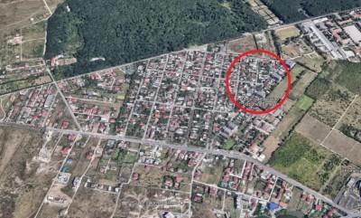 Teren de vanzare zona Baneasa-Sisesti, Bucuresti 584 mp