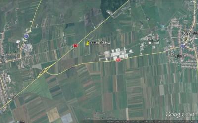 Teren de vanzare zona Brasov 100000 mp