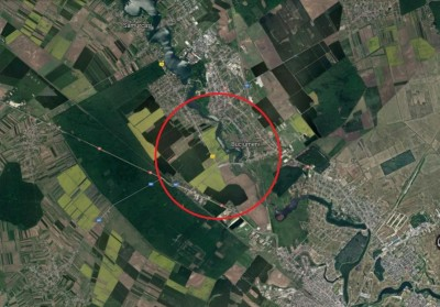 Teren de vanzare zona Buftea, Ilfov 13144 mp