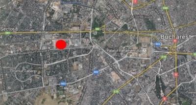 Teren de vanzare zona Bulevardul Timisoara, Bucuresti 27.300 mp parcelabili