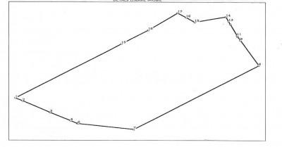 Teren de vanzare zona Chitila, judetul Ilfov 33.656 mp