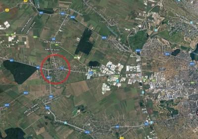 Teren de vanzare zona Ciorogarla, Ilfov 1000 mp