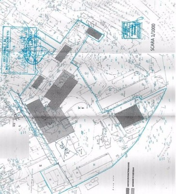 Land plot for sale Ion Mihalache - Calea Grivitei, Bucharest