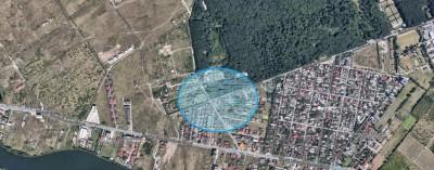 Teren de vanzare zona Jandarmeriei, Bucuresti, 1,7 ha
