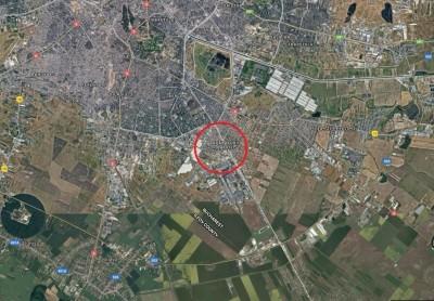 Teren de vanzare zona Metalurgiei, Bucuresti 1000 mp