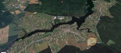 Teren de vanzare zona Snagov, Ilfov 10000 mp