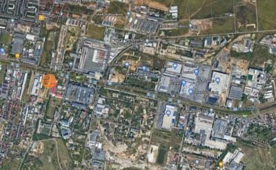Teren de vanzare zona Theodor Pallady, Bucuresti 3.348 mp