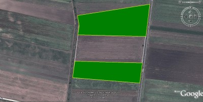 Teren dezvoltare logistica de vanzare zona Brasov, Judetul Brasov 32.000-67.500 mp