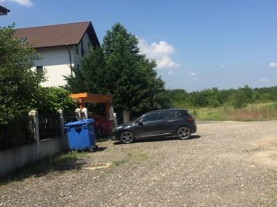 Teren rezidential de vanzare zona Nord - Sisesti, Bucuresti 2.175 mp