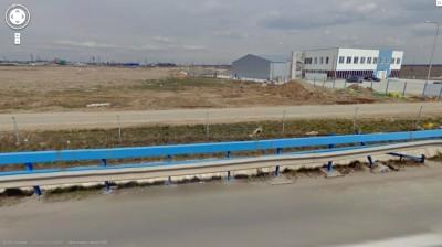 Teren de vanzare Bucuresti zona A2 - Autostrada Soarelui 3000 mp
