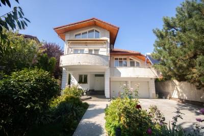 Vila de inchiriat 12 camere zona Baneasa - Iancu Nicolae, Bucuresti 503 mp
