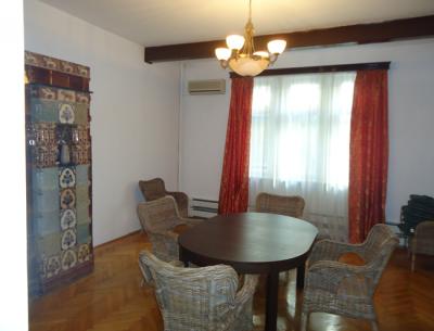 Vila de inchiriat 14 camere zona Charles de Gaule, Bucuresti 360 mp