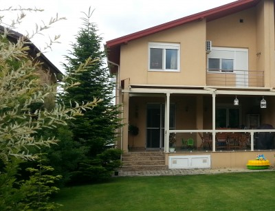 Vila de inchiriat 4 camera zona Iancu Nicolae, Bucuresti 230 mp