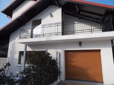 Vila de inchiriat 4 camere zona Iancu Nicolaea - Scoala Britanica, Bucuresti 225 mp