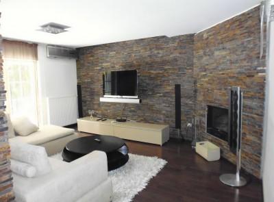 Villa for rent 4 rooms  Pipera-Baneasa area, Bucharest 191 sqm