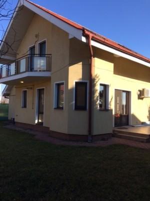 Vila de inchiriat 4 camere zona Pipera, Bucuresti 145 mp