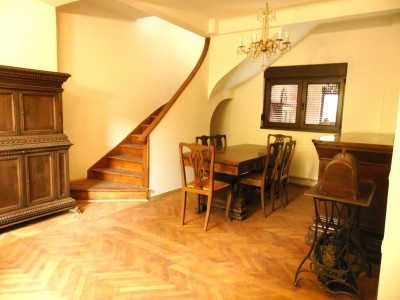 Villa for rent 4 rooms Primaverii area, Bucharest 200 sqm
