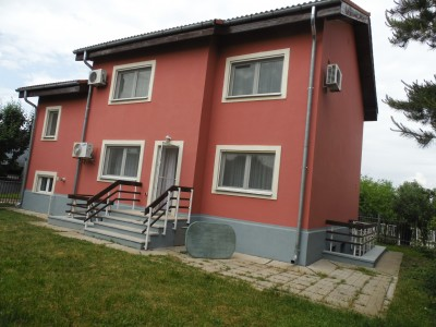 Vila de inchiriat 5 camere zona Pipera - OMV, Bucuresti 200 mp