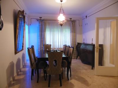 Vila de inchiriat 6 camere, 320mp , zona Primaverii, Bucuresti
