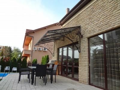 Villa for rent 6 rooms Iancu Nicolae area - British School, Bucharest 490 sqm