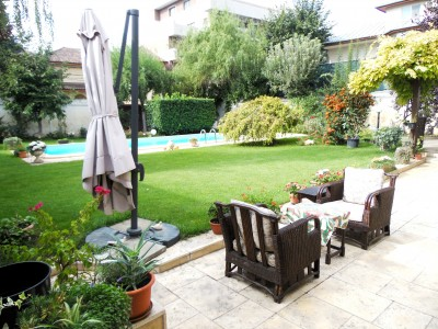 Villa for rent 6 room Floreasca area, Bucharest