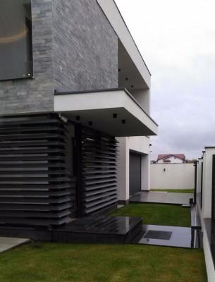 Vila de inchiriat 6 camere zona Gheorghe Ionescu Sisesti, Bucuresti