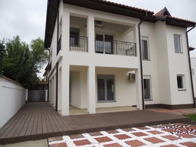 Vila de inchiriat 6 camere zona Iancu Nicolae - British School, Bucuresti 350 mp