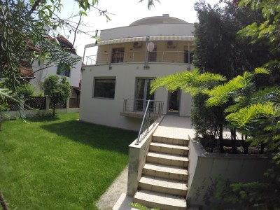 Vila de inchiriat 7 camere Nordului - Herastrau, Bucuresti